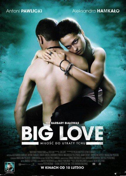Big Love (2012) MP4/AVCH264-KiT-ZF/Lektor PL