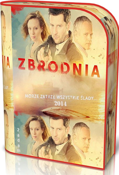 Zbrodnia (2014) Blu-ray Video-714p-H.264-AVC-AAC /PL