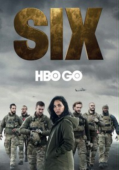 Six (2018) (Sezon 2) Serial-MPEG-TS-HDTV-AC-3/Lektor/PL