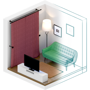 Planner 5D Interior Design Apk Full MODlu v1.10.5