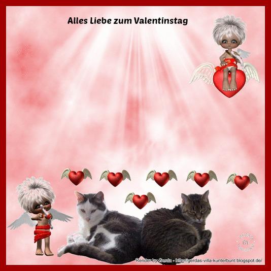 Liebe Grüße Elisabeth Mit Cindy U0026 Nico