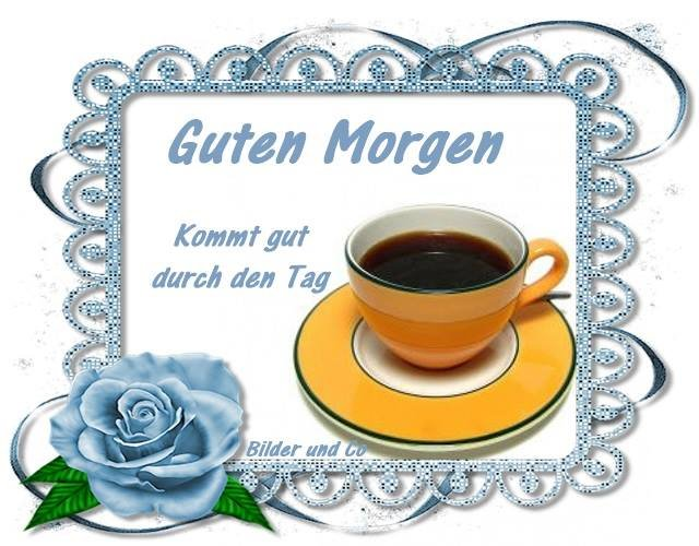 schönen kaffee nachmittag wünsche ich euch