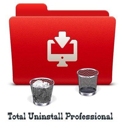 Total Uninstall Professional 6.18.0 (x86/x64)