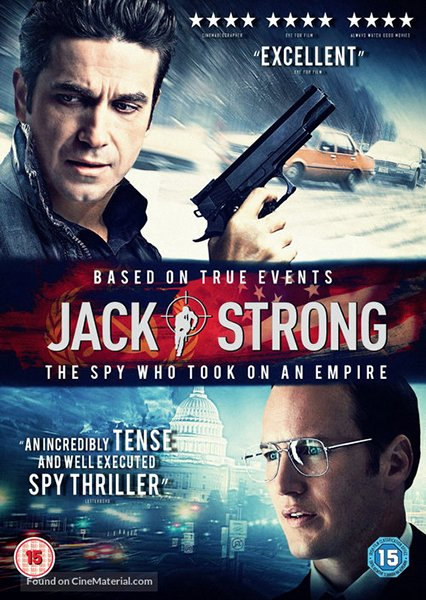 Jack Strong (2014) KiT-MPEG-4-AVC-AAC /PL