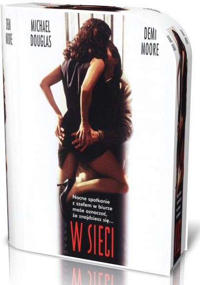 W sieci (1994) Blu-ray Video-528p-H.263-AVC-AAC / Lektor /PL