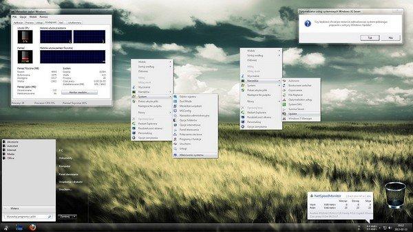 Windows JG 7 x 86 Home Basic PL