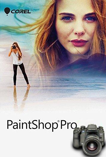 Corel PaintShop Pro 2018 21.0.0.67