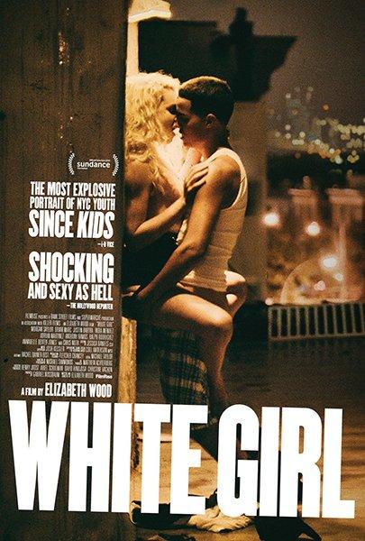 Biała dziewczyna (2016) KiT-MPEG-4-H.263-AVC-AAC /Lektor/PL