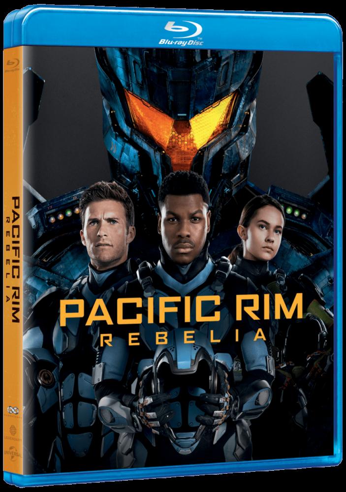 Pacific Rim: Rebelia / Pacific Rim: Uprising (2018) MULTi.1080p.CCE.Blu-ray.AVC.True-HD.MA.7.1-BB | Dubbing PL i Napisy PL