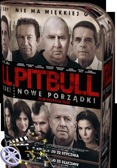 Pitbull. Nowe porządki (2016) Blu-ray Video-544p-H.264-AVC-AAC/PL