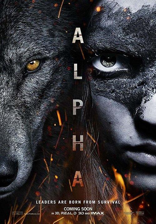 Alfa / Alpha (2018) DUAL.2160p.HDR.WEBRiP.DTS-HD.MA.5.1.x265-P2P / Dubbing PL i Napisy PL