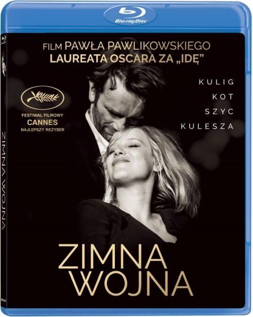 Zimna wojna / Cold War (2018) POL.1080p.Blu-Ray.AVC.DTS-HD.MA.5.1-FLAME / Film Polski