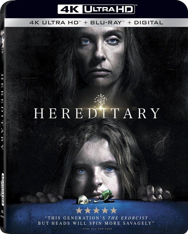 Dziedzictwo. Hereditary / Hereditary (2018) DUAL.2160p.UHD.BluRay.DTS-HD.MA.5.1.x265-P2P / Lektor PL i Napisy PL