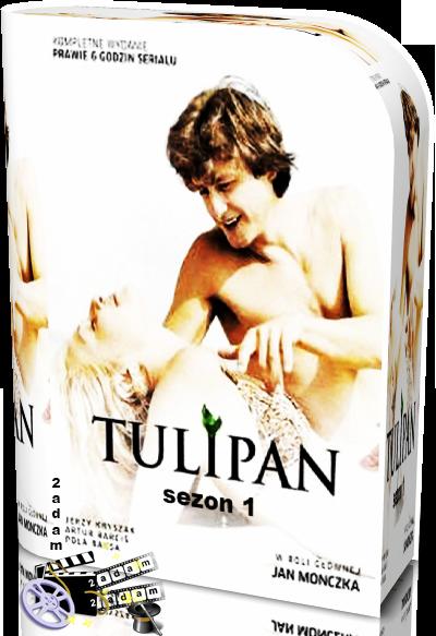 Tulipan (1986) TVrip-MPEG-4-720p-AVC-H.264-AAC/PL
