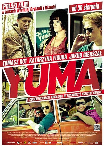 Yuma (2012) KiT-BDAV-HDV-AVC-AAC-ZF/PL