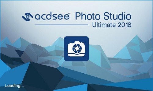 ACDSee Photo Studio Ultimate 2018 v11.1 Build 1272