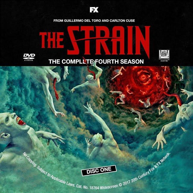 Wirus / The Strain (2017) {Sezon 4} PL.720p.AMZN.WEBRip.H.264-J / Lektor PL