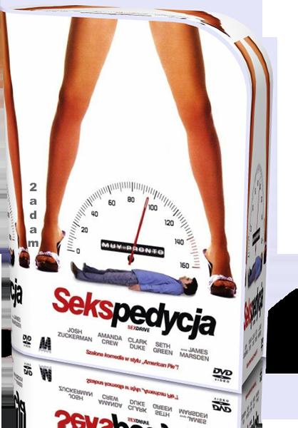 Sekspedycja (2008) KiT-MPEG-4-H.263-AVC-AAC /Lektor/PL