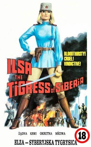 Elza - Syberyjska tygrysica (1977) KiT-MPEG-4-H.263-AVC-AAC /Lektor/PL
