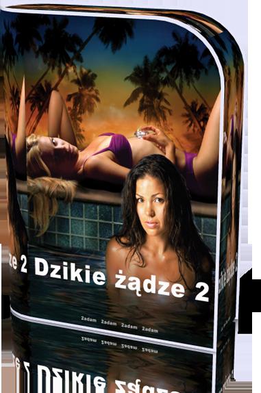 Dzikie żądze 2 (2004) KiT-MPEG-4-H.263-AVC-AAC /Lektor/PL