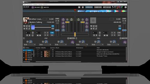 Mixx 2.1.1. (PL) + Portable