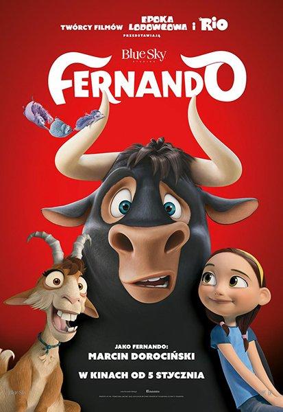 Fernando (2017) MPEG-4-AVC-AAC-ZF/Dubbing/PL
