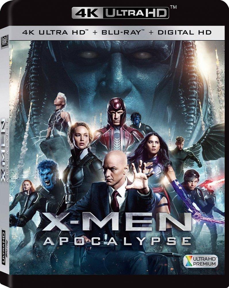 X-Men: Apocalypse (2016) MULTi.2160p.UHD.Blu-ray.REMUX.HDR.BT2020.HEVC.TrueHD.7.1.Atmos-MR   Dubbing, Lektor i Napisy PL