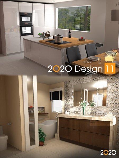 2020 Kitchen Design v10.5.0.27
