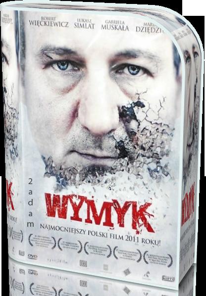 Wymyk (2011) KiT-MPEG-TS-HDV-720p-H.263-AVC-AC-3 /PL