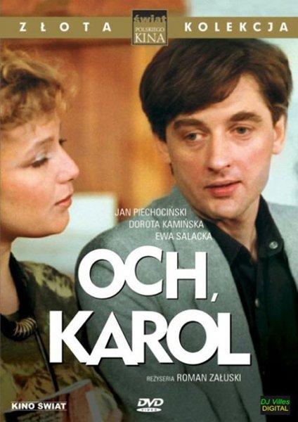 Och, Karol (1985) TVrip-MPEG-4-AVC-AAC-ZF/PL