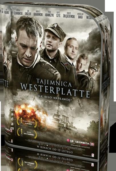Tajemnica Westerplatte (2013) MPEG-4-HD-640p-H.264-AVC-AAC-6 kanałów /PL