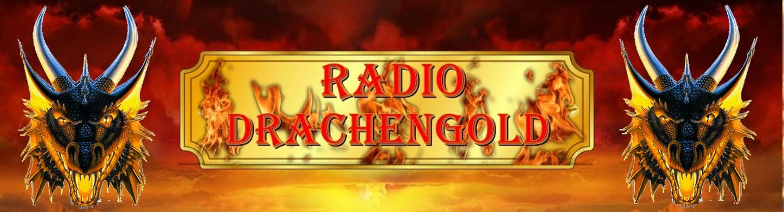 Radio-Drachengold- Das Webradio mit Herz