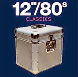 80's 12 Inch Classics Collection (CD 51-100)