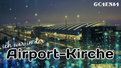 Airport-Kirche - TB Hotel Hamburg Airport