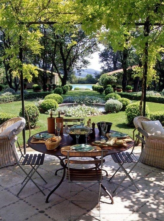 outdoor spaces pinterest carla lessard - 550×742