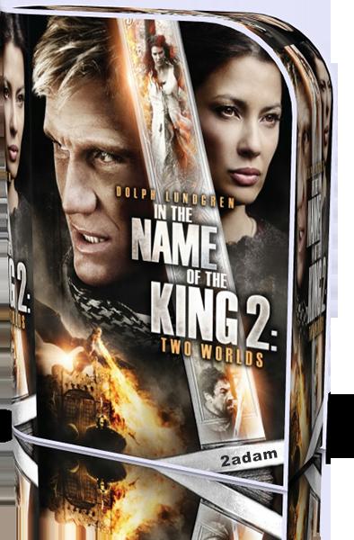 W imię króla II: Dwa światy (2011) KiT-MPEG-4-H.263-AAC /Lektor/PL